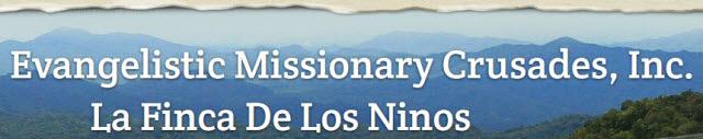EvangelisticMissionaryCrusadesIncFDLN logo